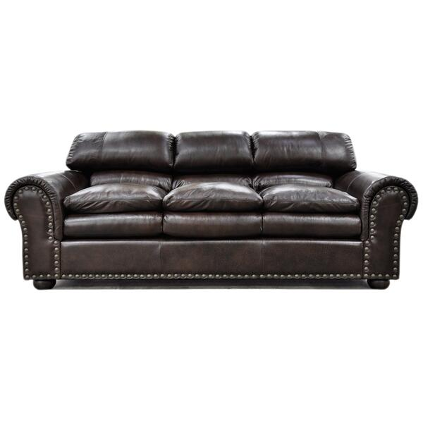 See Details - Williamsburg Sofa