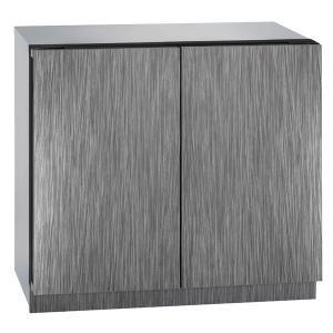 "U-Line3036rr 36"" Refrigerator With Integrated Solid Finish (115 V/60 Hz Volts /60 Hz Hz)"