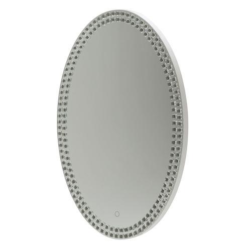 Amini - Oval Wall Mirror 8890