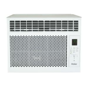 HaierHaier® 6,000 BTU Electronic Window Air Conditioner for Small Rooms up to 250 sq. ft.