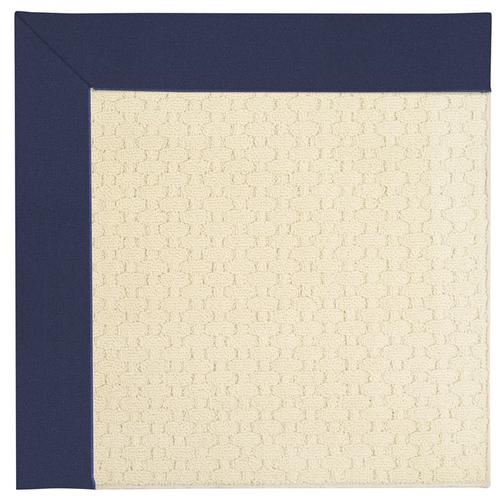 Creative Concepts-Sugar Mtn. Canvas Royal Navy Machine Tufted Rugs