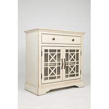 Craftsman Accent Chest