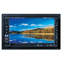 """6.5"""" Touch Screen All-In-One w/Smart Dial Control"""