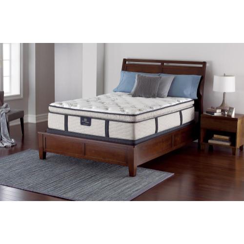 Perfect Sleeper - Perfect Sleeper - Moon Ridge - Super Pillow Top - Queen