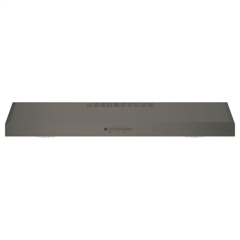 """®36"""" Under The Cabinet Hood"""