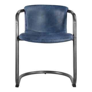 Freeman Dining Chair Blue-m2