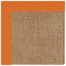 View Product - Islamorada-Basketweave Canvas Tangerine