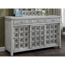 Pantaleon Dresser