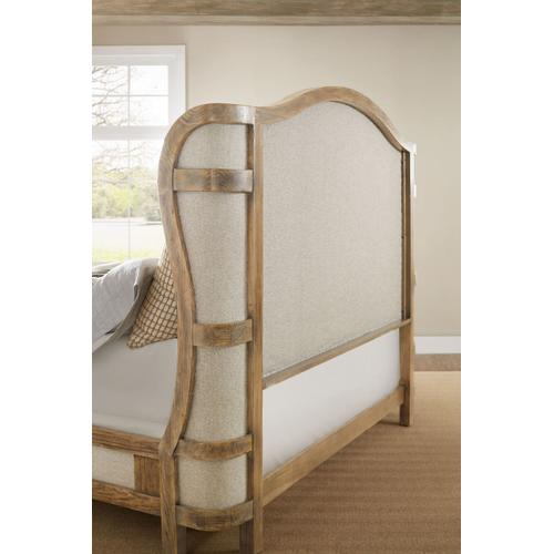 Bedroom Roslyn County 6/6 Upholstered Panel Rails