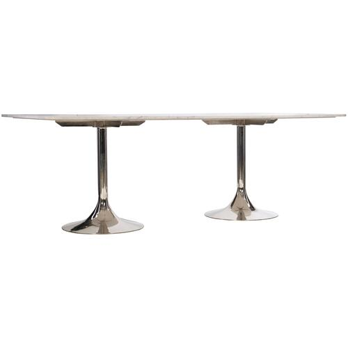 Alexis Rectangular Dining Table
