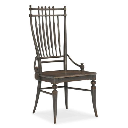 Dining Room Arabella Windsor Side Chair - 2 per carton/price ea