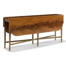 See Details - East Side West Side Console