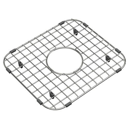 American Standard - Sink Grid for Delancey 16-inch Cast Iron Sinks  American Standard - Stainless Steel