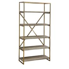 Biscayne Etagere