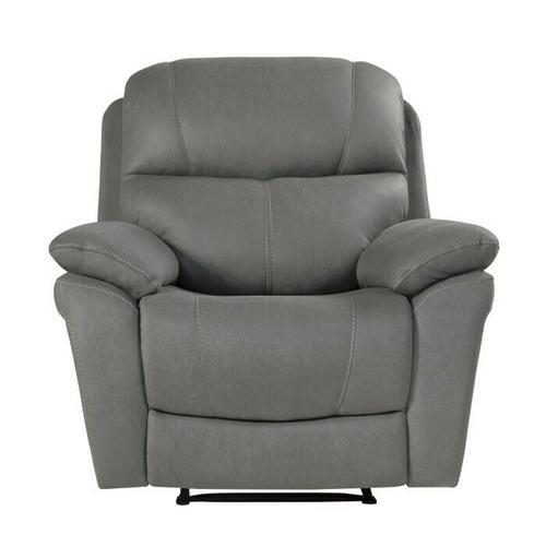 Homelegance - Power Reclining Chair with Power Headrest
