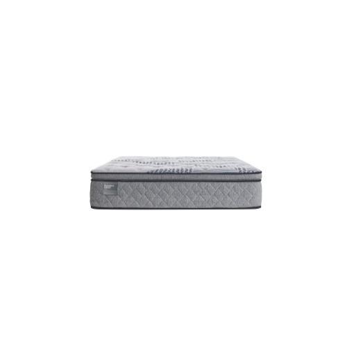Palatial Crest - Zestar - Plush - Pillow Top - Twin