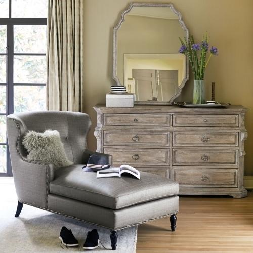 Gallery - Campania Dresser in Weathered Sand (370)