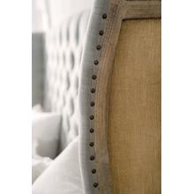 View Product - Boheme Bon Vivant De-Constructed Queen Uph Bed