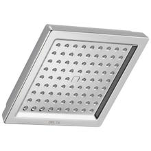 See Details - Chrome Single-Setting Raincan Shower Head