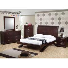 Raven Full Bed