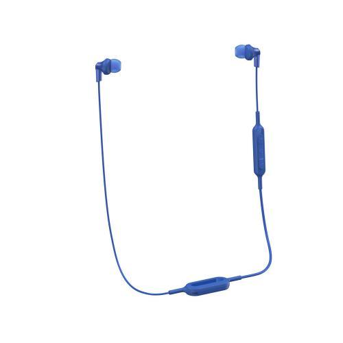 Ergofit Wireless In-Ear Headphones - RP-HJE120B-A