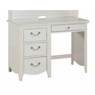 ACME Cecilie Computer Desk, White - 30327