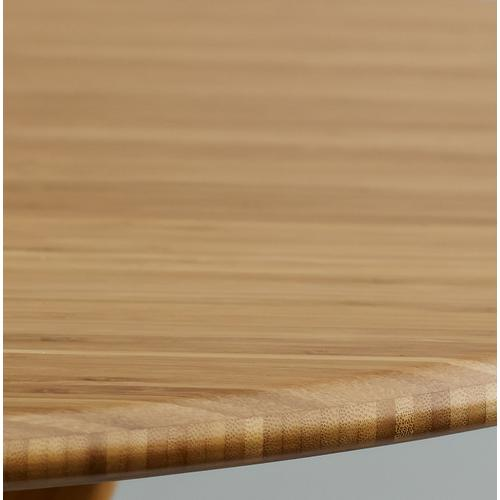 Cosmos Counter Height Table, Caramelized