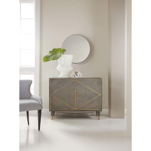 Living Room Melange Breck Chest