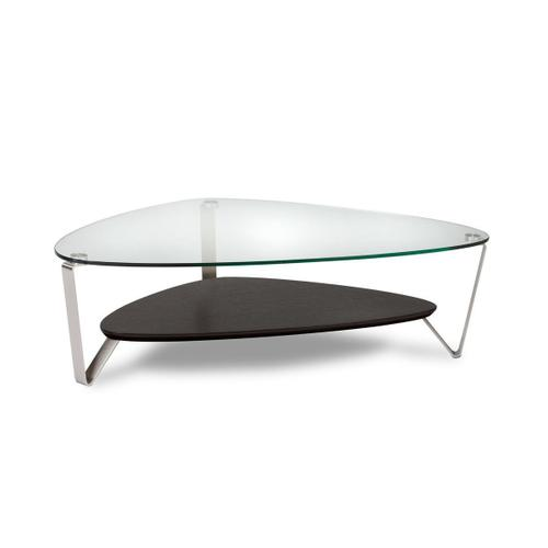 Large Coffee Table 1343 in Espresso