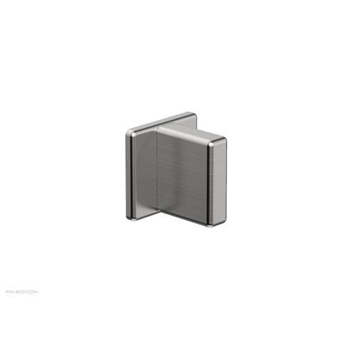 MIX Volume Control/Diverter Trim - Blade Handle 290-35 - Satin Chrome