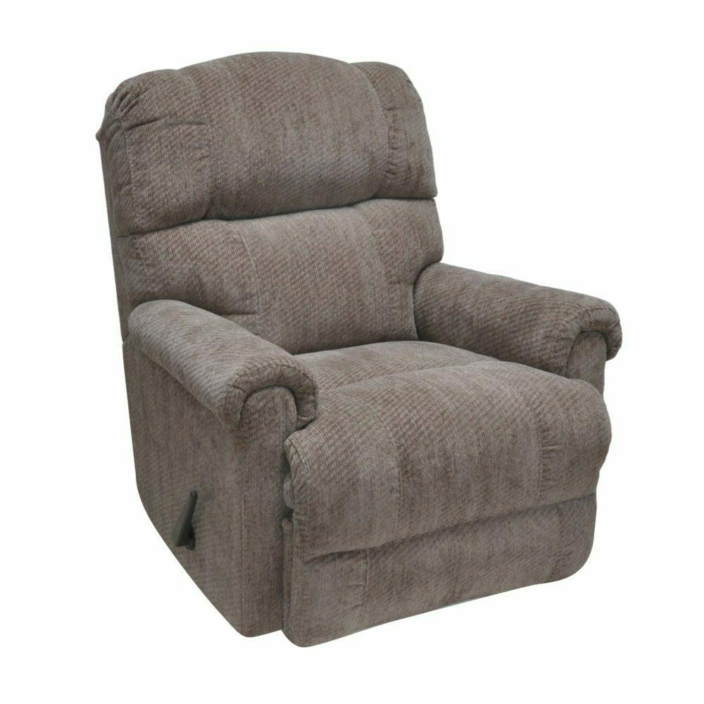 4533 Captain Fabric Recliner
