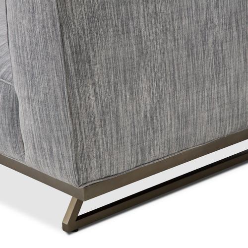 Tempo Sofa - Graphite