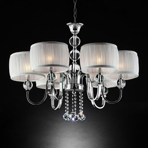 Furniture of America - Chloe Ceiling Lamp