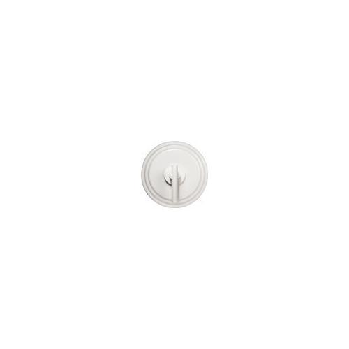 "Newport Brass - White 42"" Ceiling Mount Arm"