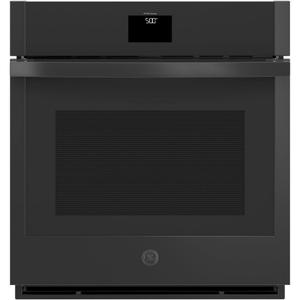 "GE® 27"" Smart Built-In Convection Single Wall Oven Product Image"