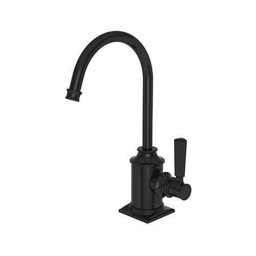 Newport Brass - Gloss Black Cold Water Dispenser