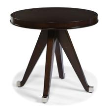 See Details - Manhattan Chairside Table
