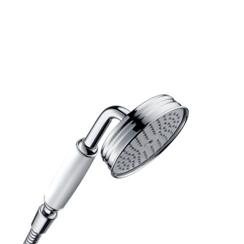 Chrome Hand shower 100 1jet