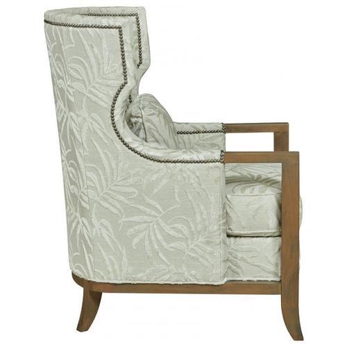 Fairfield - Martin Wing Chair
