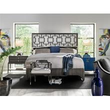 Panache Panel Queen Bed