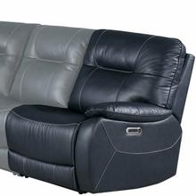 View Product - AXEL - ADMIRAL Power Right Arm Facing Recliner