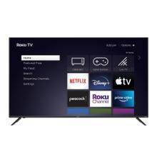 """See Details - Element 70"""" 4K UHD HDR10 Roku TV"""