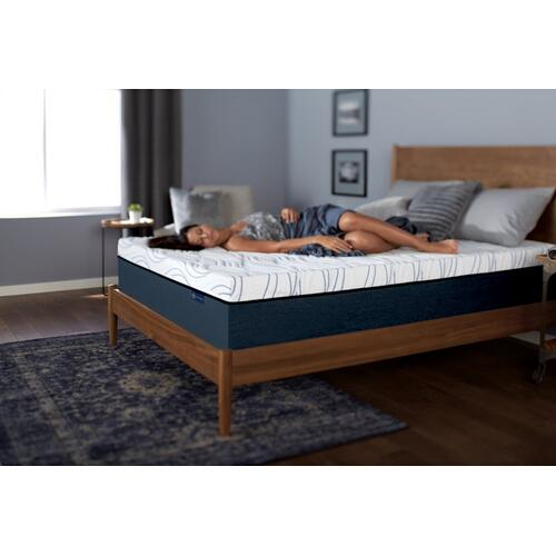 "Perfect Sleeper - Mattress In A Box - 12"" - King"