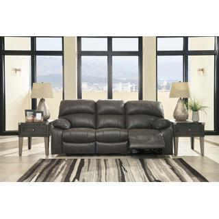Product Image - Dunwell Power Reclining Sofa w/ Adjustable Headrests