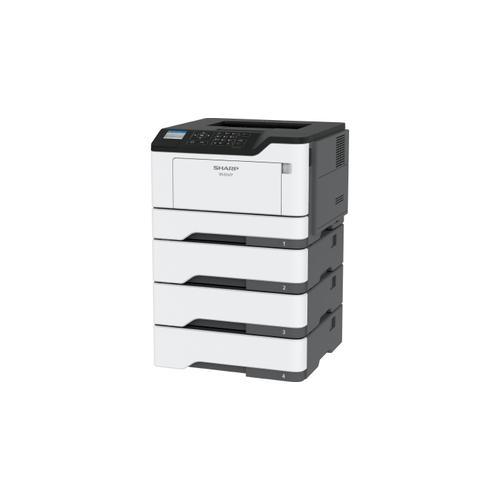 MX-B467P 46 ppm B&W desktop printer