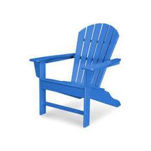 View Product - South Beach Adirondack in Pacific Blue