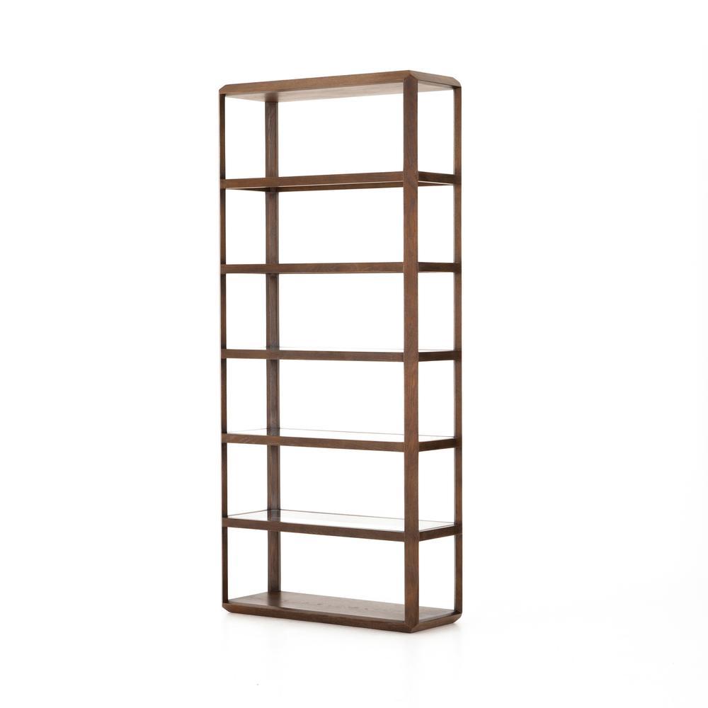 Emilio Bookshelf-acorn