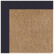 "View Product - Islamorada-Basketweave Canvas Navy - Rectangle - 24"" x 36"""