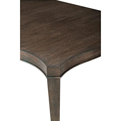 Clarendon Dining Table in Arabica (377)