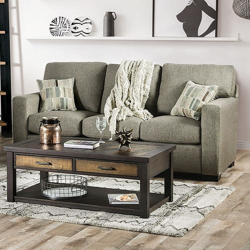 Furniture of America - Teresa Sofa